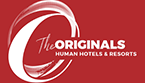 Hotel The Originals Ch�teau de Nieuil